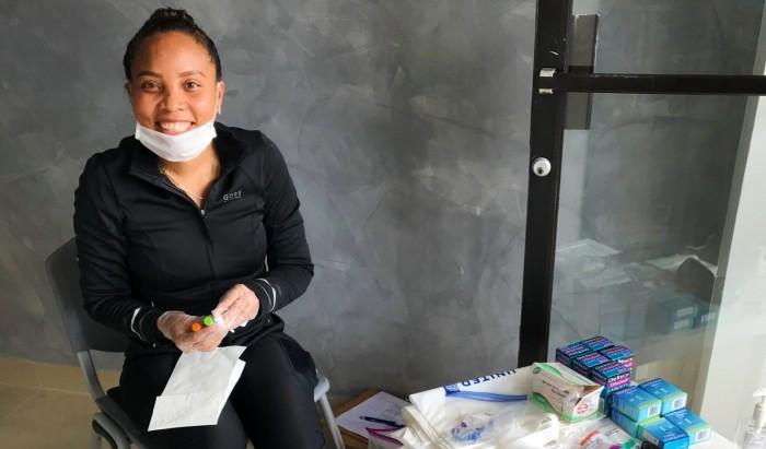 Lanzan nuevos programas de ayuda a personas con diabetes durante pandemia