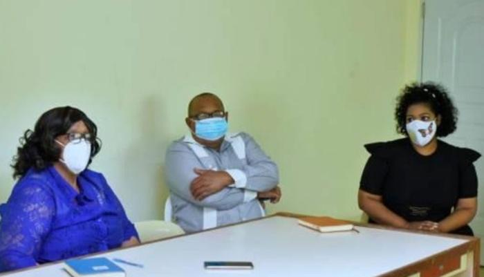 Coordinadora de Salud solicita ampliar toque de queda a 24 horas durante 15 días