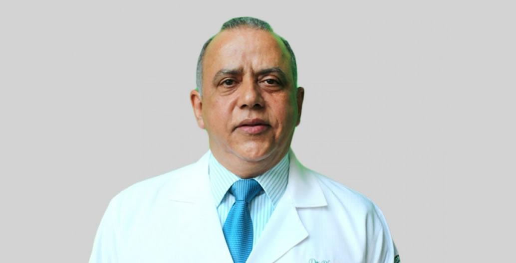 """Covid-19 ataca por la """"cabeza"""" a Salud al infectar  ministro"""