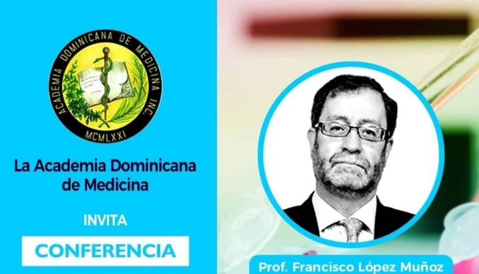 Academia Medicina realiza con éxito conferencia sobre investigación y desarrollo de fármacos