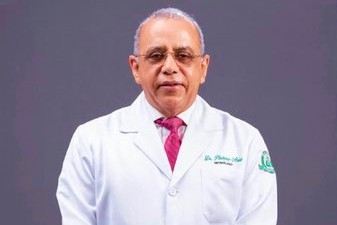 Doctor Plutarco Arias asegura sectores quieren repartirse el presupuesto de Salud Pública
