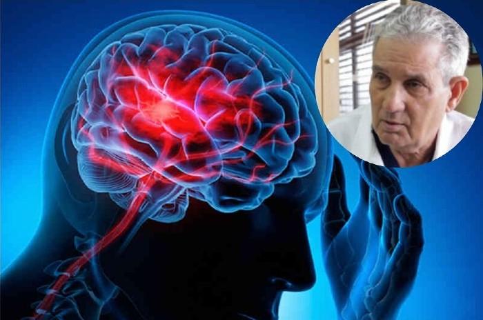 Día Mundial del Cerebro, especialista advierte sobre daño cerebral por  Covid-19