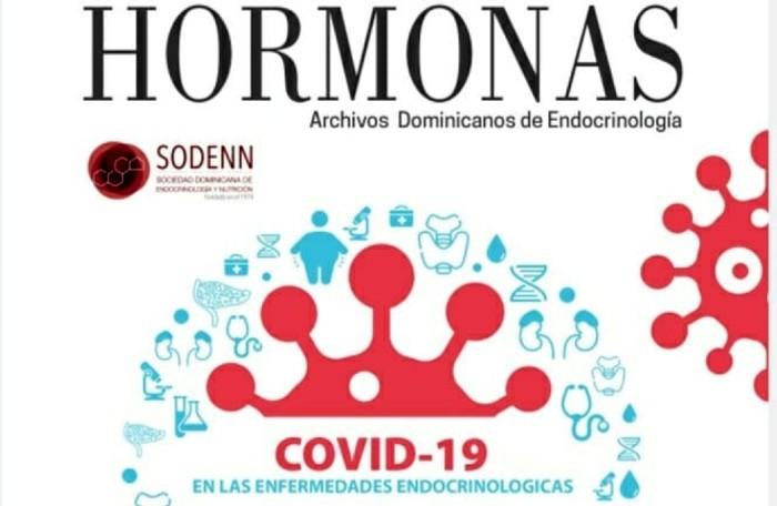 Endocrinólogos ponen a circular edición de su revista Hormonas