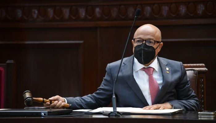 Diputados aprueban prorrogar estado de emergencia por 45 días