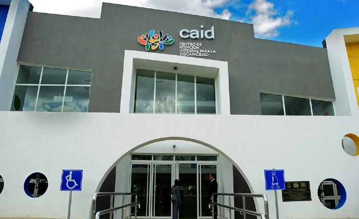 Presidente transfiere el CAID al Ministerio de Salud