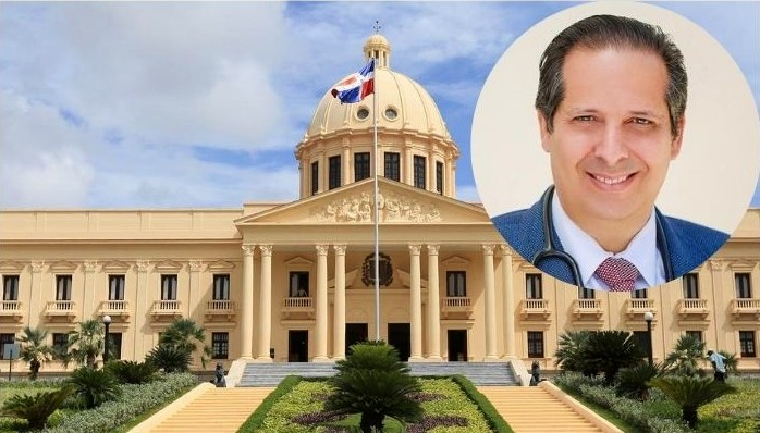 Presidente designa al doctor Víctor Atallah como asesor  médico