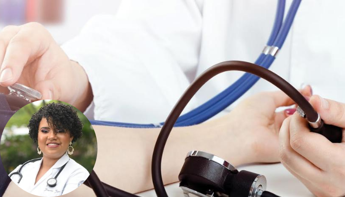 Hipertensión arterial: Factores de riesgo y prevención