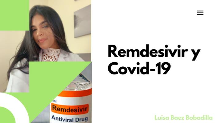 Remdesivir y Covid-19