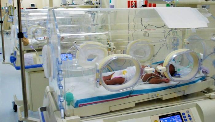 Mortalidad neonatal y postneonatal redujo un 23%  y 21% durante pandemia