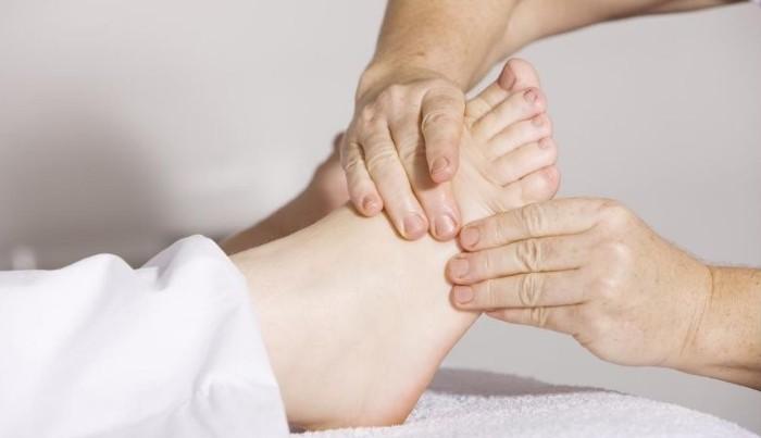 Discuten sobre diagnóstico y tratamiento del pie diabético
