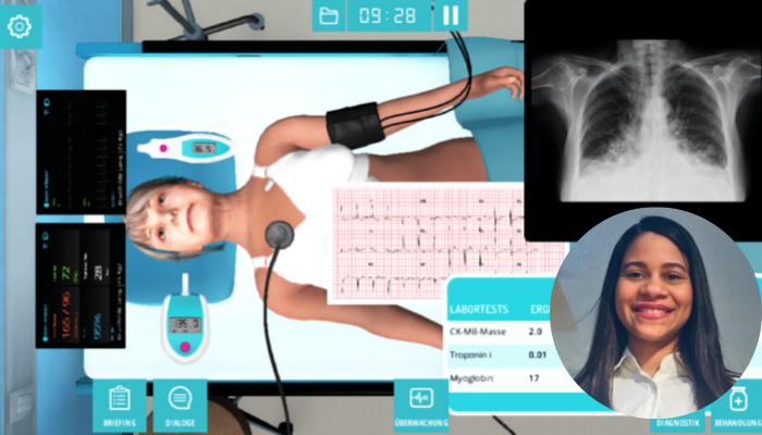 App de la semana: Body Interact