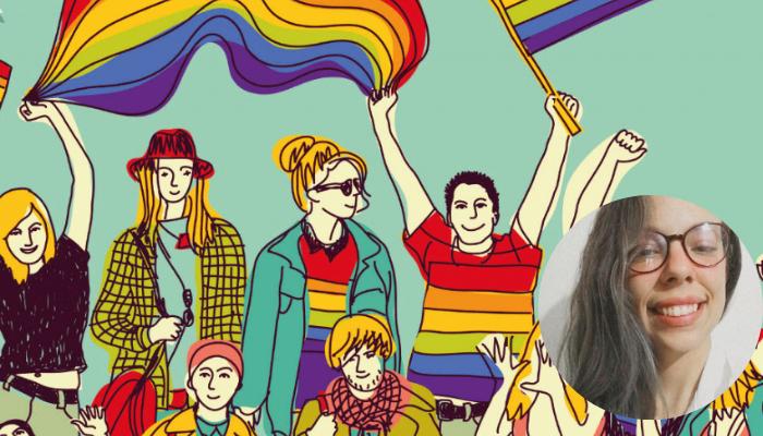 Salud mental en la comunidad LGBTQ+