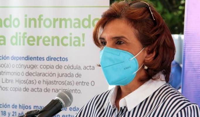 Autoridades llaman a no descuidar otras enfermedades y vacunar niños