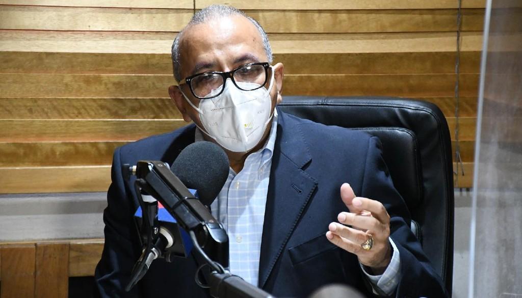 Ministro Salud ratifica país está preparado para obtener vacuna contra Covid-19