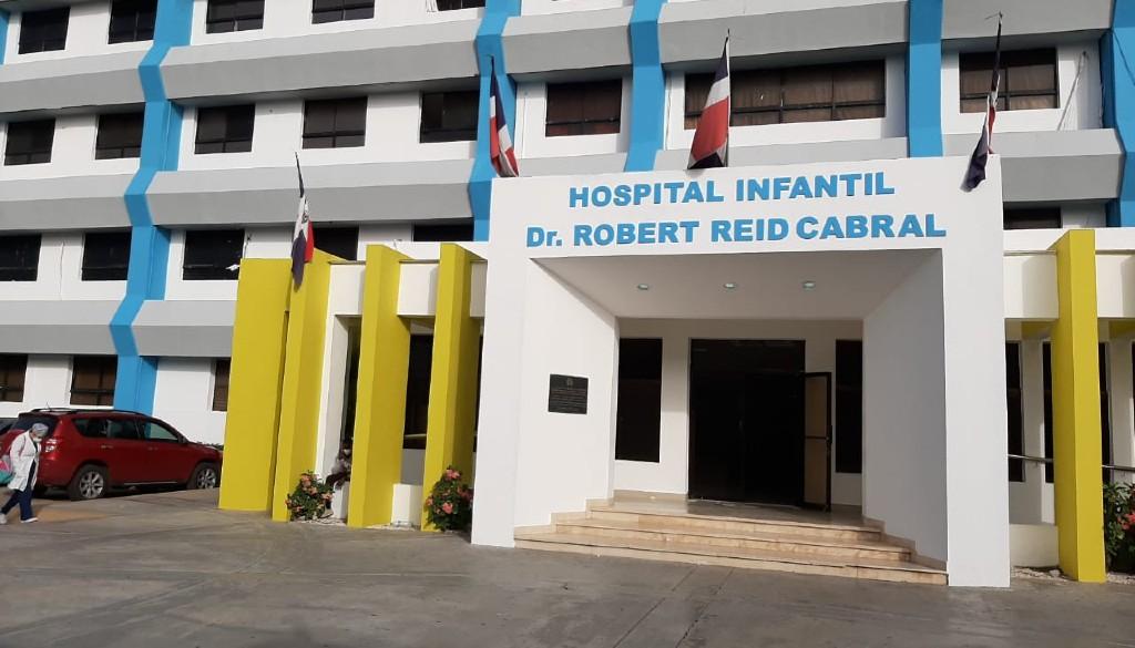 Hospital Robert Reid Cabral apertura servicio de atención a adolescentes