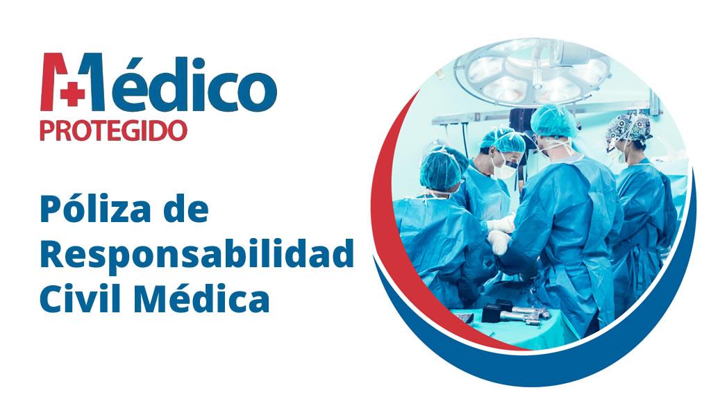 Médico Protegido presenta servicio de protección contra demandas médicas