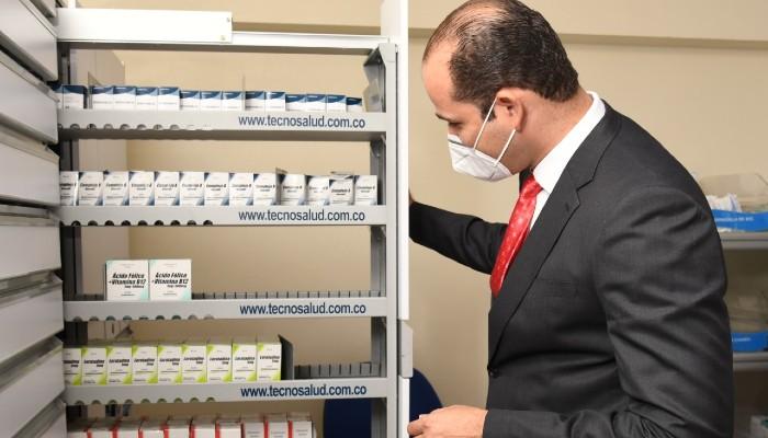 Invertirán RD$680 millones en medicamentos para suplir Farmacias del Pueblo
