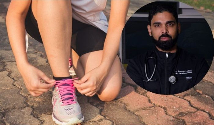 Nuevas Guías para la actividad física y deporte en pacientes con enfermedad cardiovascular
