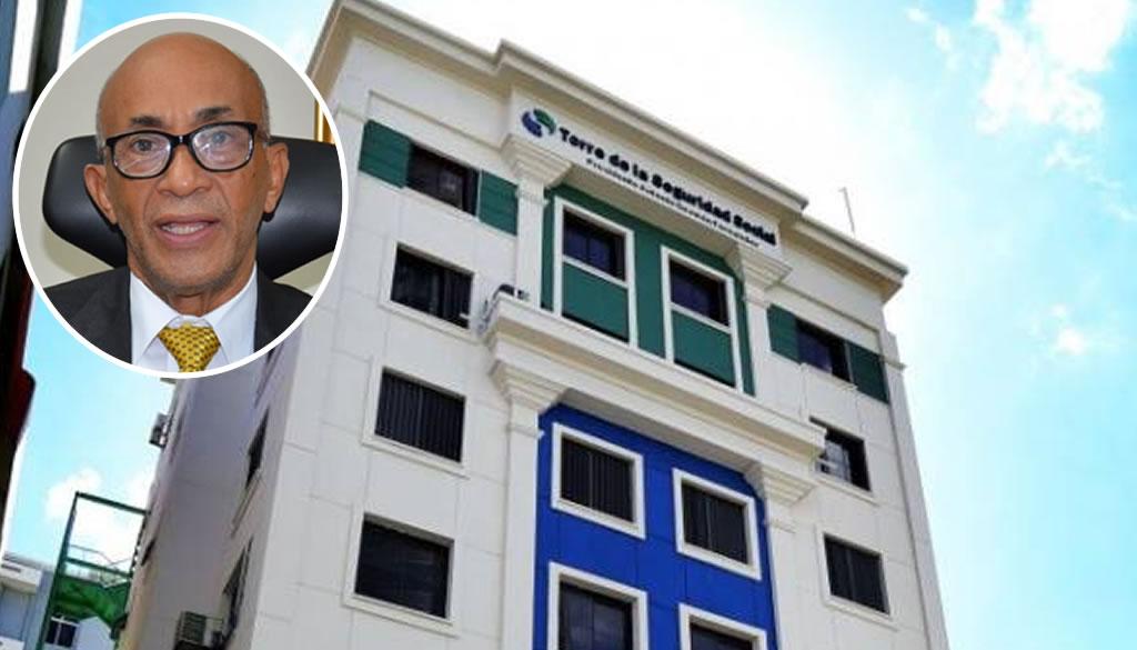 CNSS extiende plazo cobertura de atenciones médicas a trabajadores suspendidos