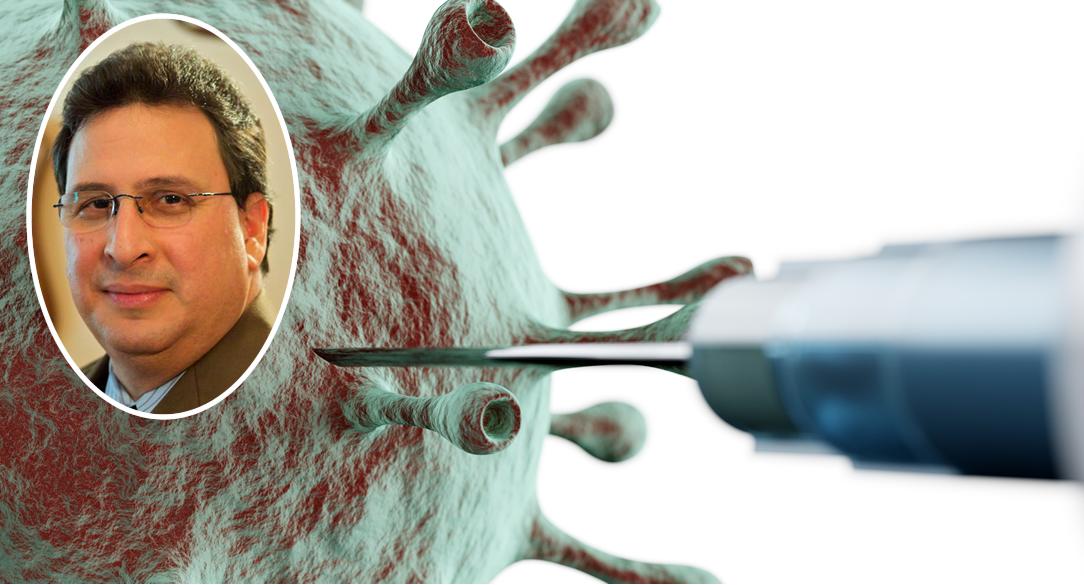 Aseguran lo importante en vacunas Covid-19 es seguridad y eficacia