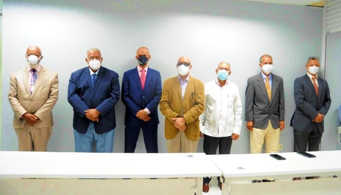 Juramentan nuevos directores de Áreas de Salud  en el Gran Santo Domingo