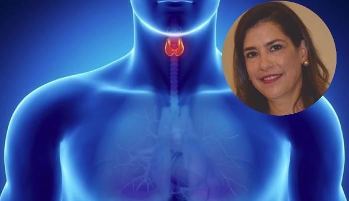 ¿Quién tiene riesgo de tener cáncer en la tiroides y cómo se trata el cáncer de tiroides?