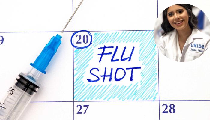 Prevenga la influenza este otoño e invierno: Importancia del flu shot en temporada de influenza