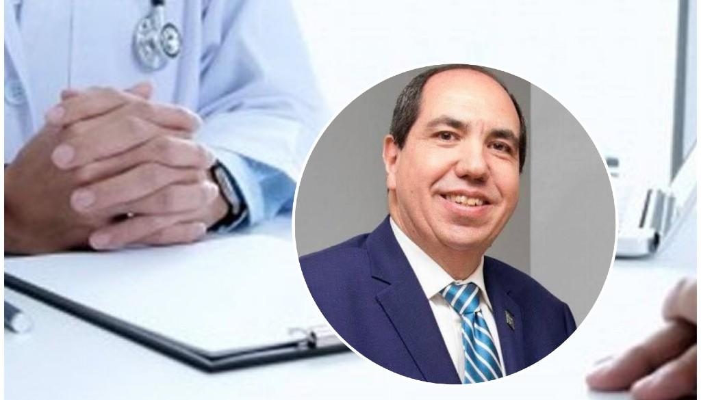 Dr. Darío Veras abre consulta en Torre Profesional Corazones Unidos