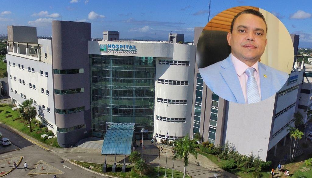 Hospital Ney Arias aumenta servicios