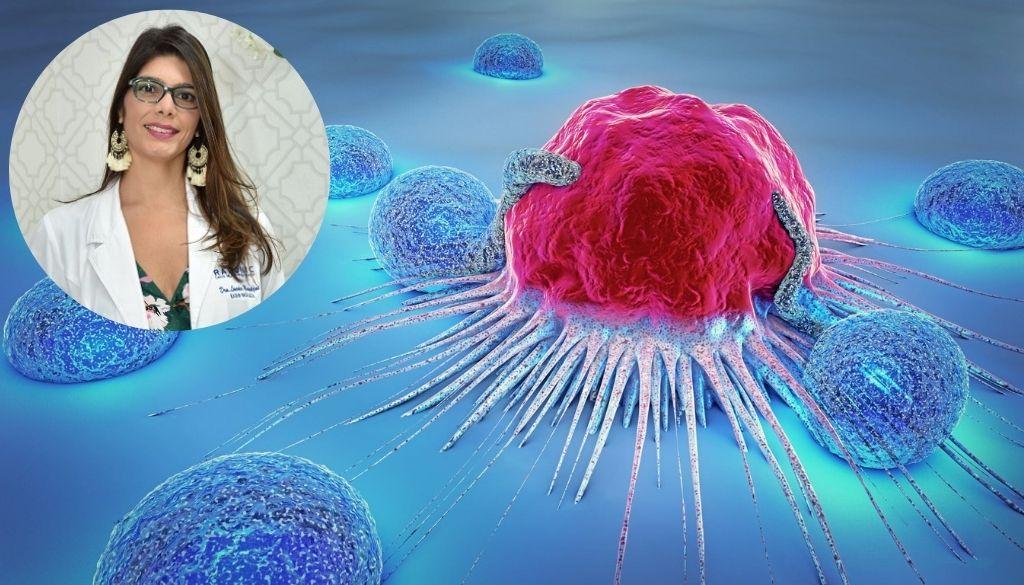 Afirman equipo multidisciplinario es clave para tratar pacientes oncológicos