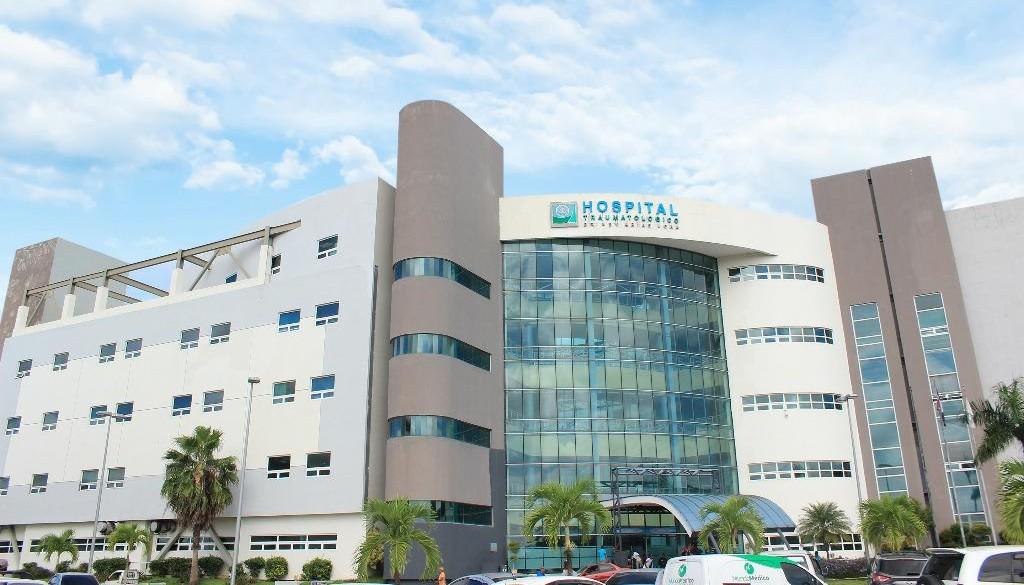 Ney Arias primer hospital en instalar moderno sistema de reconocimiento facial