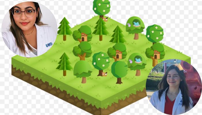 Salvando el planeta 25 minutos a la vez: Forest App