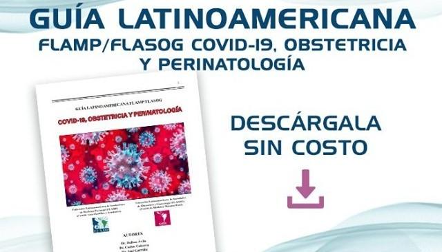 Elaboran guía Latinoamericana sobre Covid-19, obstetricia y perinatología