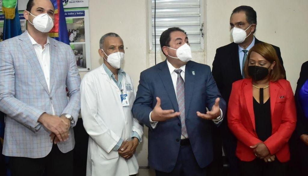 Priorizarán puesta en funcionamiento del Hospital Antonio Musa