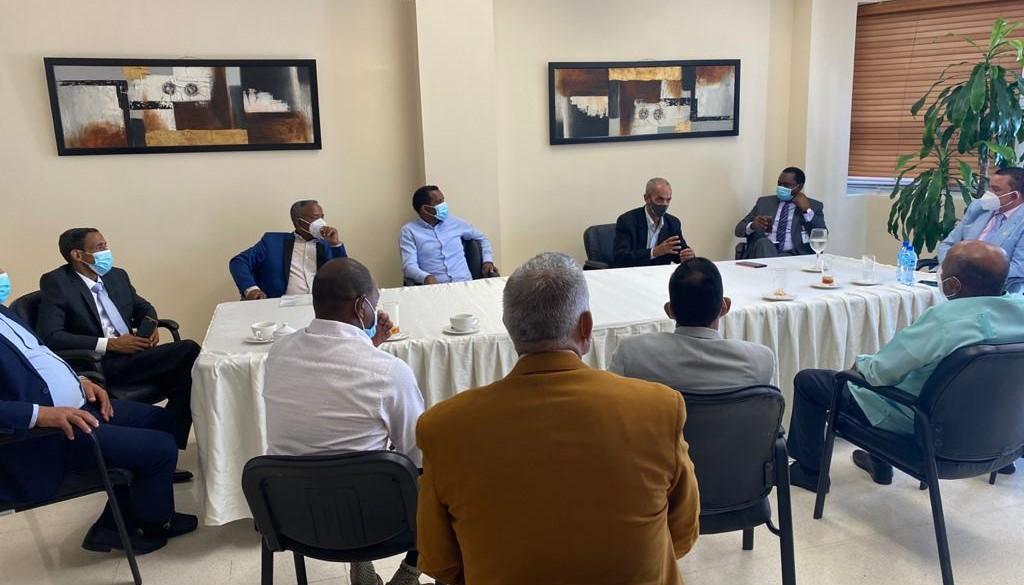 Nuevas autoridades del Ney Arias han sustituido 203 empleados del área administrativa
