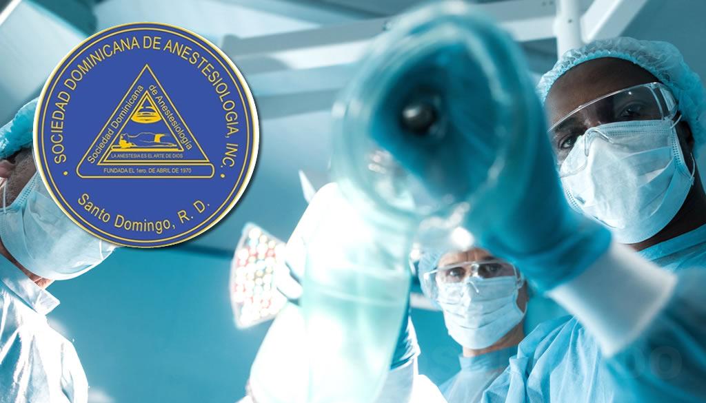 """""""Honorarios muy bajos"""" anestesiólogos continúan lucha con las ARS en su día"""
