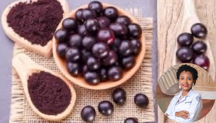 Acaí: un potente antioxidante amazónico