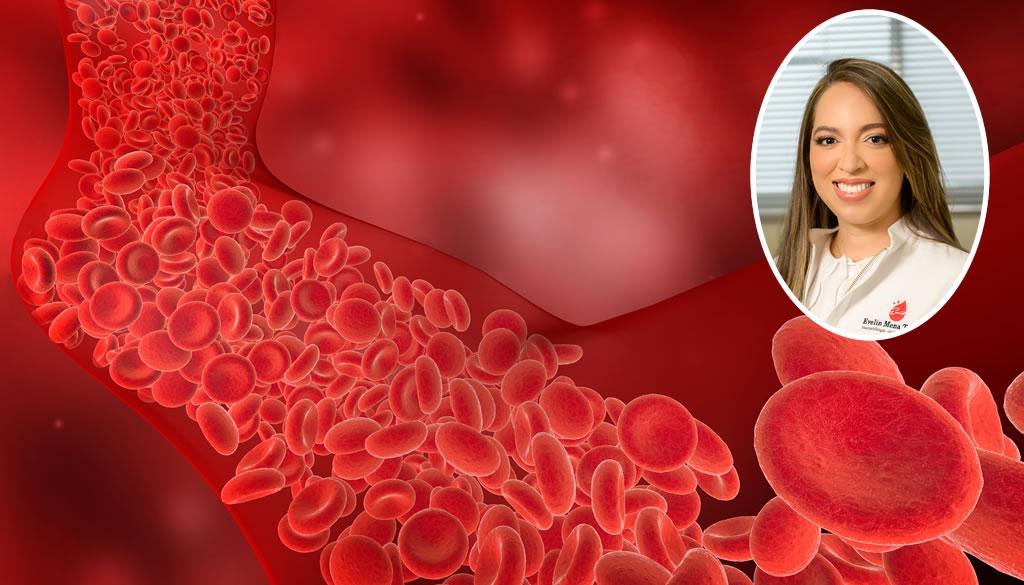 Hematóloga alerta tratamientos invasivos para la obesidad pueden causar anemia