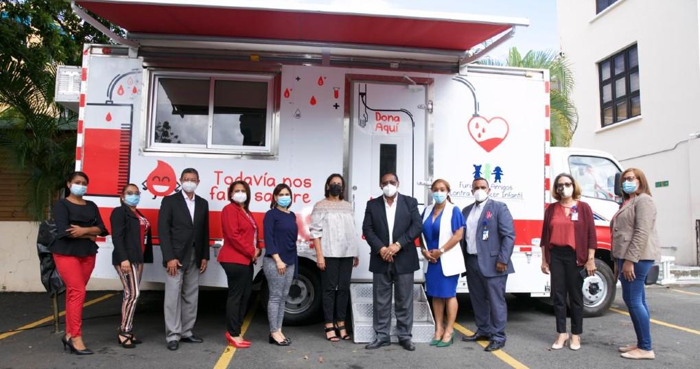 Inician jornada de donación de sangre