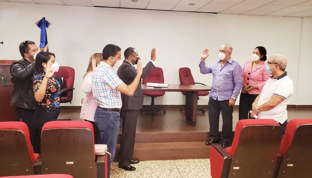 Círculo de Egresados Cirugía Plástica del Gautier elige nuevo presidente