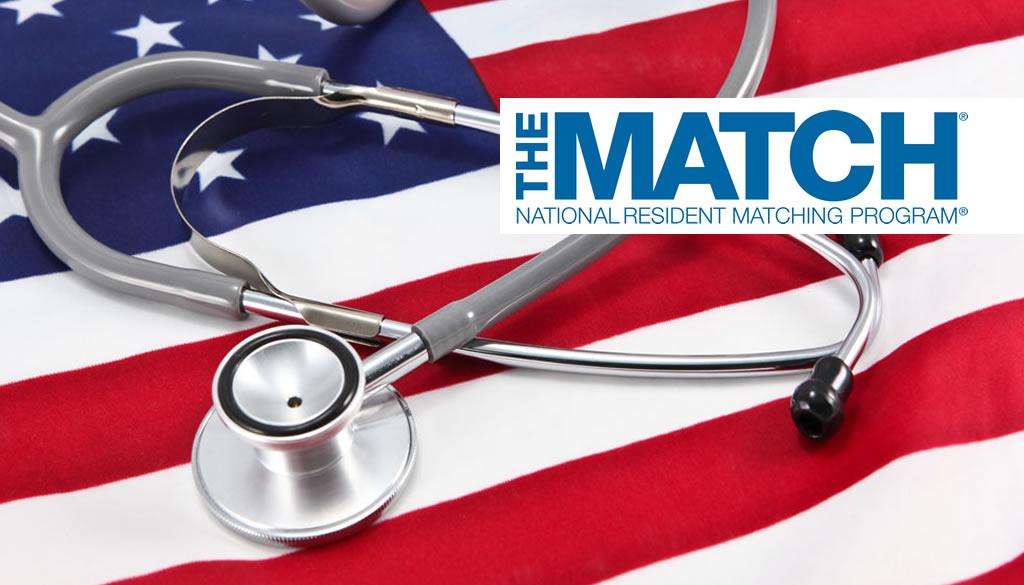 Estudiantes medicina pueden optar por residencias MATCH en Estados Unidos
