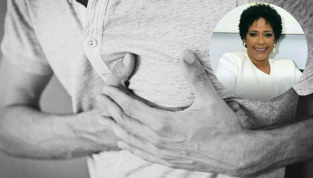 Orientan a pacientes sobre riesgo cardiovascular