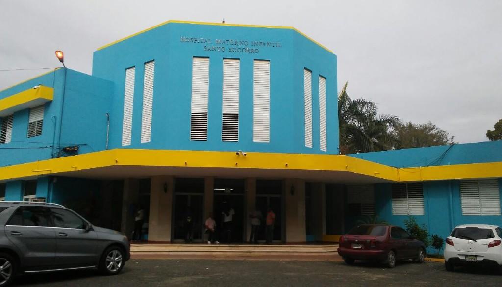 Hospital Santo Socorro reapertura Unidad de Psiquiatría