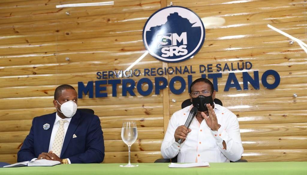 Director SRSM asegura Sistema de Medicamentos garantiza medicinas de calidad a la población