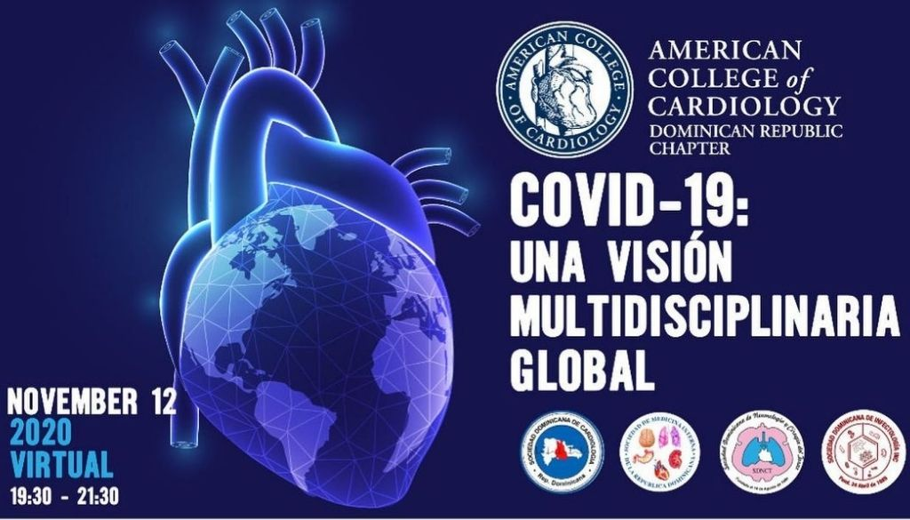 Debaten sobre Covid-19 desde una perspectiva multidisciplinaria global