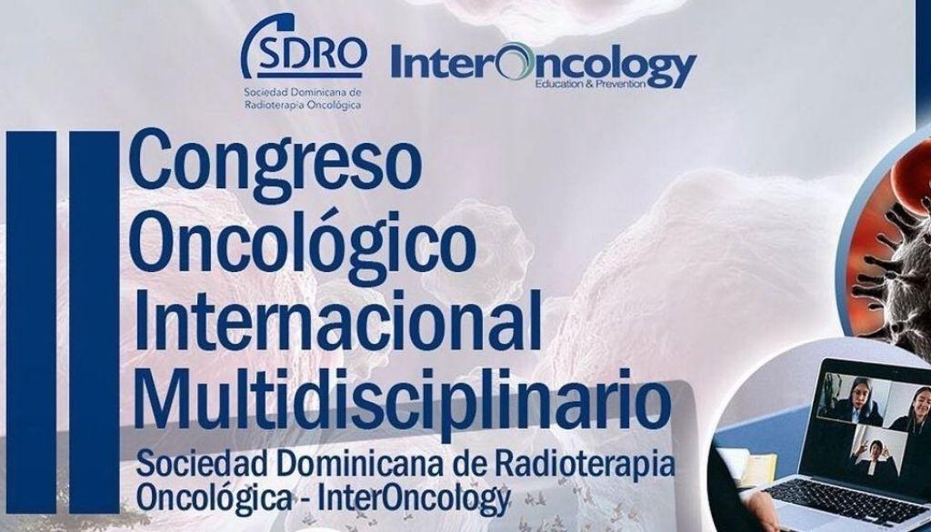 Sociedad Radioterapia Oncológica invita a congreso internacional