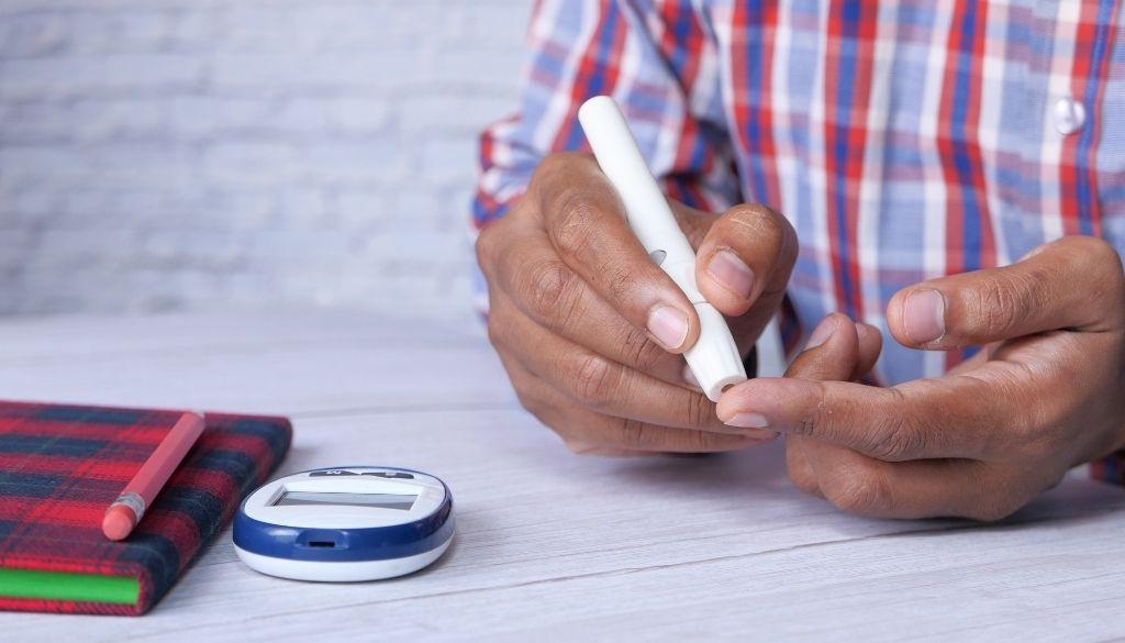 Resaltan necesidad acelerar respuesta para pacientes COVID-19 con diabetes