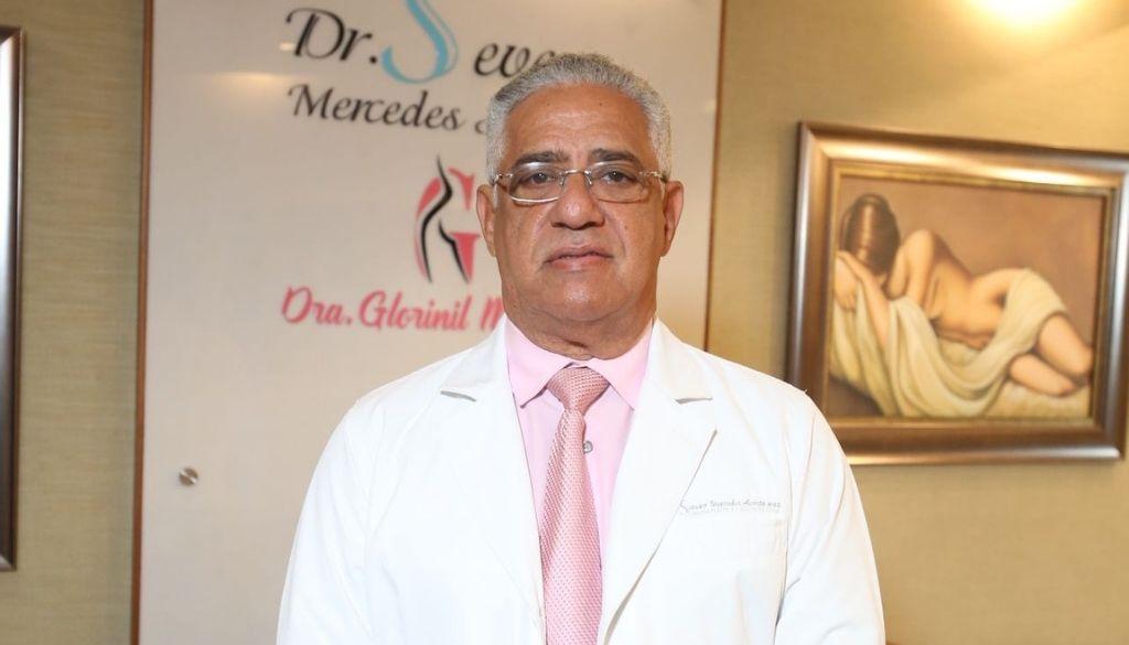 Aclaran doctor Severo Mercedes no fue destituido del PLAMEJUR
