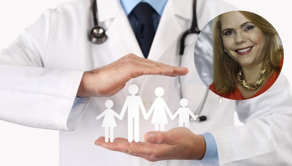 Desmienten médicos sean perseguidos por autoridades