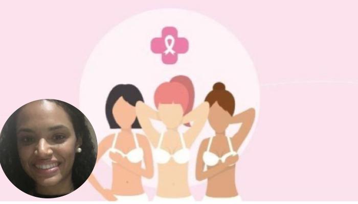Examínate, detección temprana para vencer el cáncer de mama